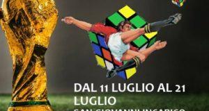 2° Torneo Rionale - Coppa l'Indifferenziato